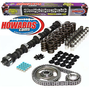 Howard S Ford 351c 351m American Muscle 270 290 481 490 115 Cam Kit