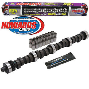 Howard S Ford 351c 351m Big Daddy Rattler 297 305 553 571 109 Cam