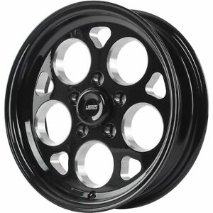 Jegs Performance Products 69104 Ssr Mag Wheel Diameter Width 15 X 4