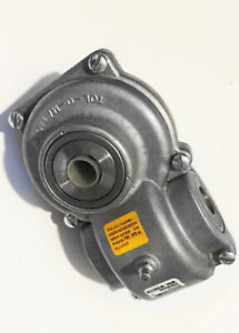 Tol o matic 1 1 Ratio Float a shaft Right angle Gear Drive 02030200 Warranty