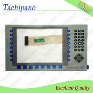 Membrane Switch Keypad For Ab 2711p k10c15b1 Panelview Plus 1000 New Keyboard