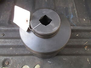 New Williams 7 6148 4 5 8 Impact Socket 1 Drive 6 Points Free Shipping