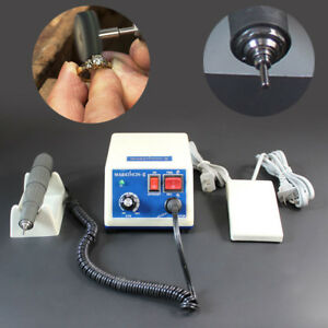 35k Rpm Motor Handpiece Marathon Dental Lab Electric Polishing Micromotor N3