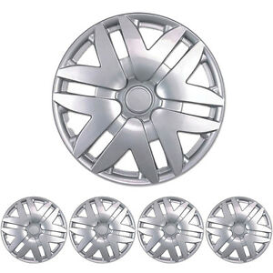 Hubcaps For Toyota Sienna 2004 2005 2006 2007 16 Replica Wheel Caps