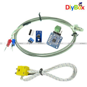 Hot Competitive New Max31855 Module K Type Thermocouple Sensor For Arduino W