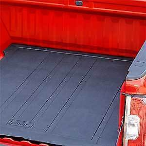 2015 2020 Gmc Canyon 6 2 Bed Rubber Bed Mat 23154118 Black W Gmc Logo Oem Gm