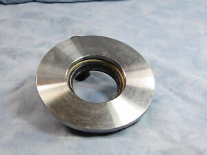 M35a2 M35a3 Rockwell 2 5 Ton Axle Seal Retainer W seal For U Joint Style Axles