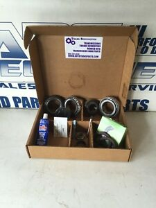 Ford Mustang 8 8 Differential Bearing And Seals Rebuild Kit 92 02