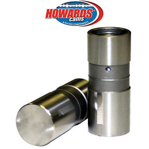 Howard S Chevrolet Direct Lube 265 454 Hydraulic Flat Tappet Lifters