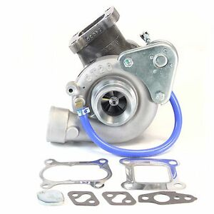 Ct20 Turbo Charger For Toyota Hilux Surf Hiace Landcuiser 2 4 L 17201 54060