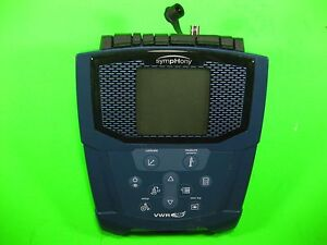 Vwr Symphony With Orion 911600 Probe Ph Meter Sb80pc Used
