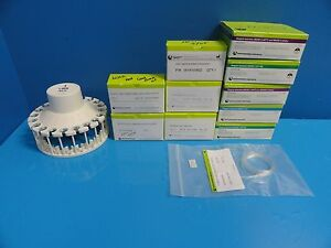Instrumentation Laboratory Accessories For Acl Systems new Used Lot 11404