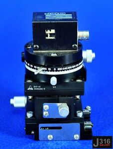 2349 Neos Aom Acousto Optic Modulator aom 23080 2 1 06 ltd