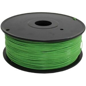 New 3d Stuffmaker Pla 3d Printer Basic Filament 1 75mm 1 Kg Green
