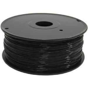 New 3d Stuffmaker Pla 3d Printer Basic Filament 1 75mm 1 Kg Black