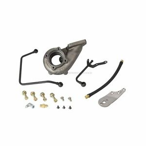 Zzperformance Efr Exhaust Housing Kit For 6758 Borg Warner Turbo Zfr Super Core