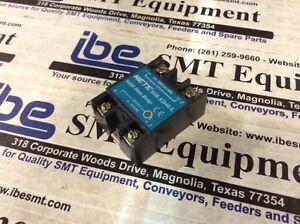 Lot Of 2 Kete Solid State Relay Ssr kd40 l W warranty