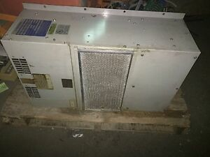 Kooltronic Air Electrical Cabinet Conditioner 3000 Btu R 134a 110v 12a Ka4c3p28t