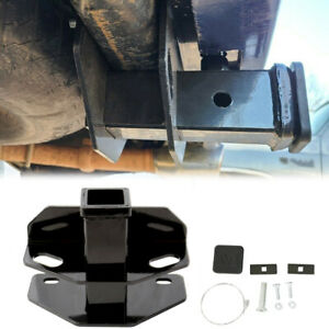 New Class 3 Towing Trailer Hitch Fit 2003 2018 Dodge Ram 1500 2500 3500