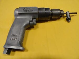 Mac Tools Ad800a 3 8 Heavy Duty Reversable Air Drill