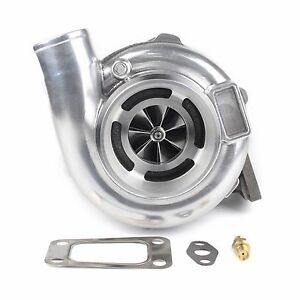 Gtx3071r Gt3071r Turbo Charger Dual Ball Bearing A R 63 T3 Inlet V Band Outlet