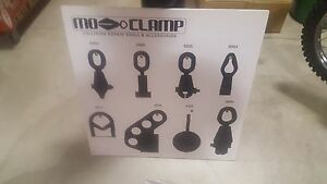 Mo Clamp Tool Board Only With Hooks Collision Auto Body Frame Machine Moclamp