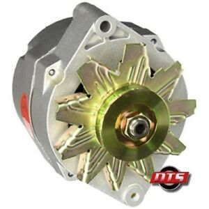 New Alternator 12si 94 Amp Replaces Delco 10si Ir Ef 3 Wire System 7294