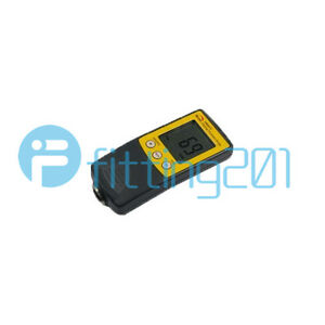 Cm8801f Digital Paint Coating Thickness Gauge Meter Tester 0 1000 m New