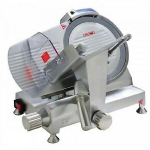 12 Commercial Meat Slicers