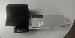 Laservall High Speed Scan Head Resonator And Linos 160mm F theta For Laser