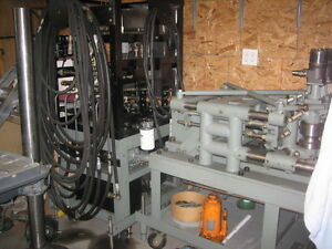 Reduced Machinists Must See Solid Metal Pipe Bender High End Equipment Parts