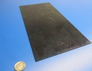 Blue Tempered Spring Steel Shim 0 050 Thick X 6 00 Width X 12 Length
