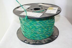Appliance Wire 14awg 600 Volt