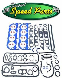 Enginetech Re Ring Kit Engine Rebuild For 1965 1969 Chevrolet 396 Big Block