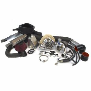 13 16 Dodge Ram Ndustrial Injection Towing Compound Turbo Kit Fits Cummins 6 7l