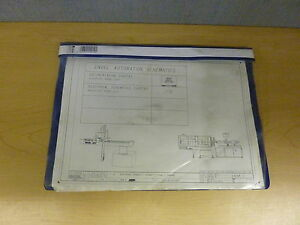 Engel Erc 63 83 A03 Injection Molding Automation Schematics Manual 13794