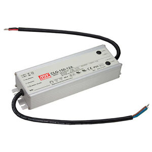 Mean Well Clg 150 24 Ac Dc Power Supply Led Single Output 150 Watt Usdistributor