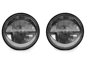 Depo 2002 2003 Mazda Protege 5 Replacement Fog Light Set Left Right