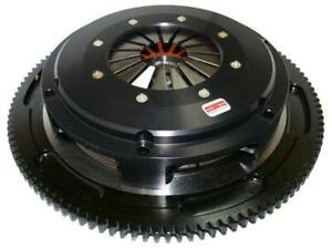 Competition Clutch Twin Disc For Acura Rsx Honda Civic Si K20 K24 4 8037 C