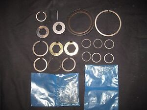 Muncie 4 Speed M20 M21 M22 Small Parts Kit Sp297 50a 1 Countershaft