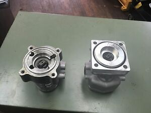 Aftermarket Sba 340450390 Ford Tractor Hydraulic Pump 1310 Ford Tractor