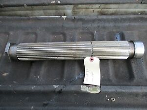International Farmall Tractor 1086 Turbo Transmission Shaft Free Shipping