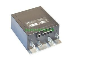 Curtis 1207a Pmc Control Unit