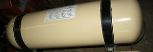 1 Unexpired Cng Tank 9 Gge Dot Type 1 Steel Fuel Storage Expires 2026