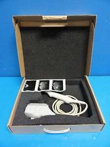 Samsung Medison Ec4 9es Endocavity Ultrasound Transducer Probe 11802