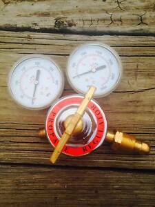 Propane Regulator Gauge For Cutting Solder Welding