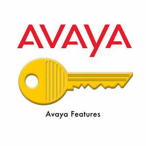 Avaya Ip Office Essential Edition License 267786 275631 339096