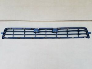Fits 2008 2009 4runner Front Bumper Lower Bottom Grille New