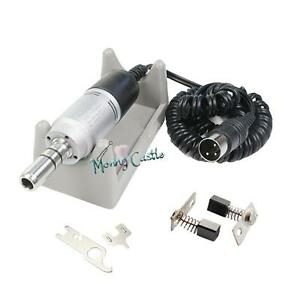 Dental Lb Equipment Polisher Micromotor Handpiece 108e M33es High Speed 35000rpm