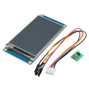 3 2 Inch Nextion Hmi Intelligent Smart Usart Uart Serial Touch Tft Lcd Screen Mo